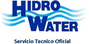 Servicio tecnico oficial hidrowater