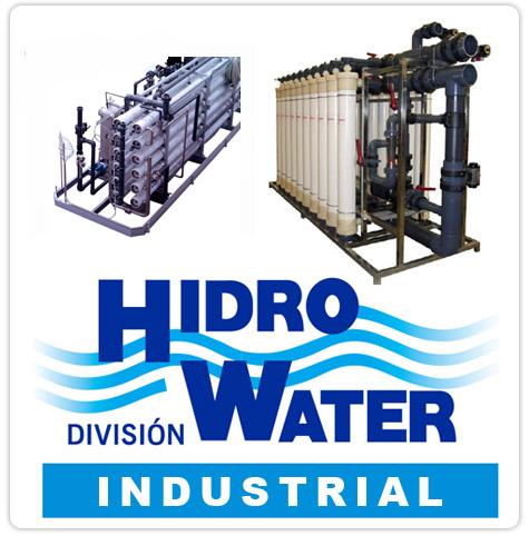 Hidro-water Murcia industrial