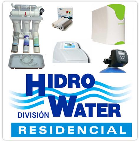 hidrowater murcia residencial